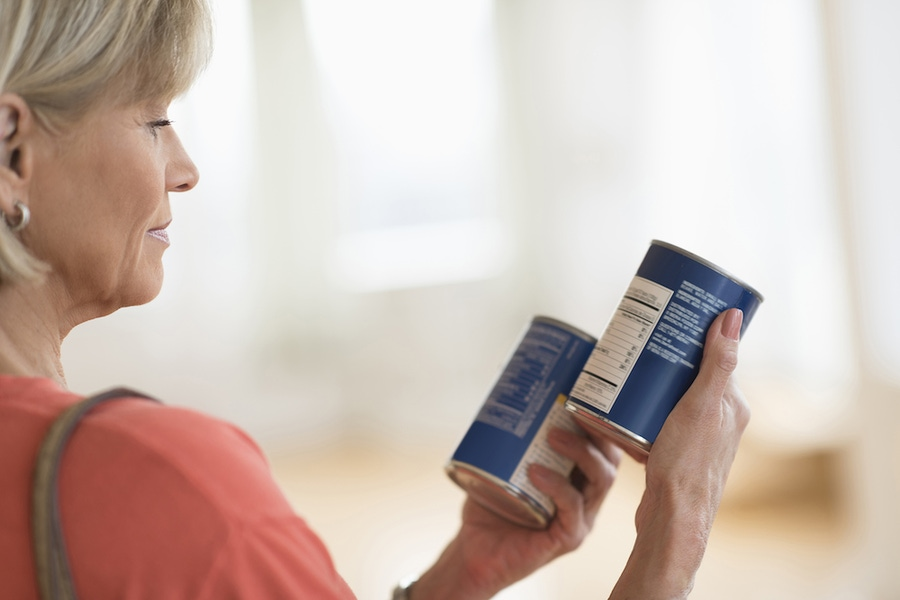New FDA Food Label Guidelines – Steps on a Long Road image