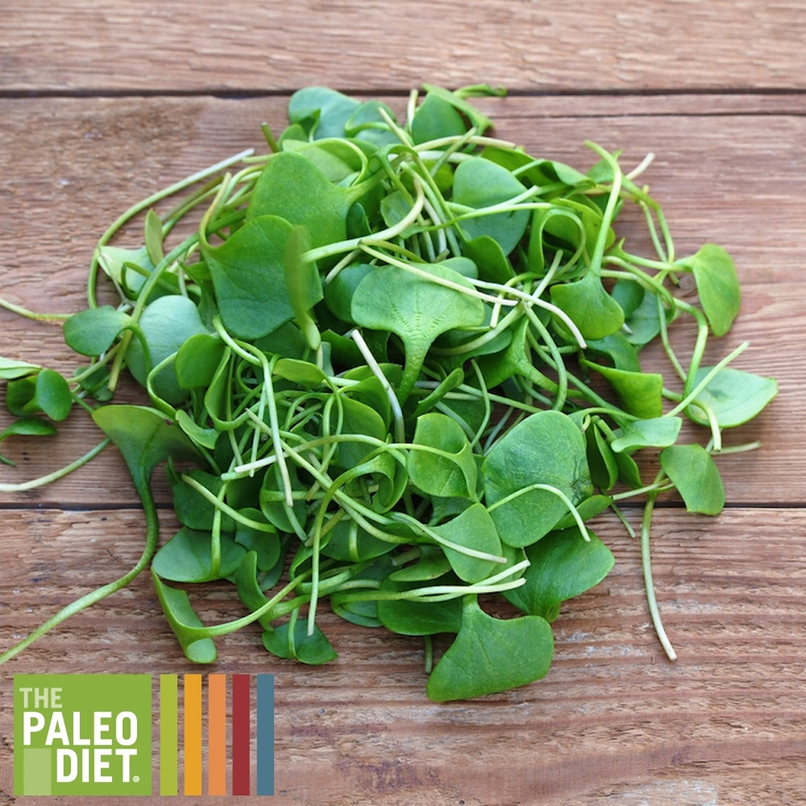 Is Watercress the New Kale? image