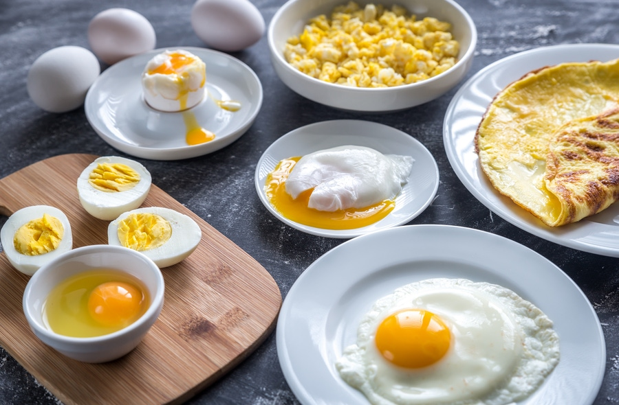 Eggs, cholesterol, and cardiovascular disease image