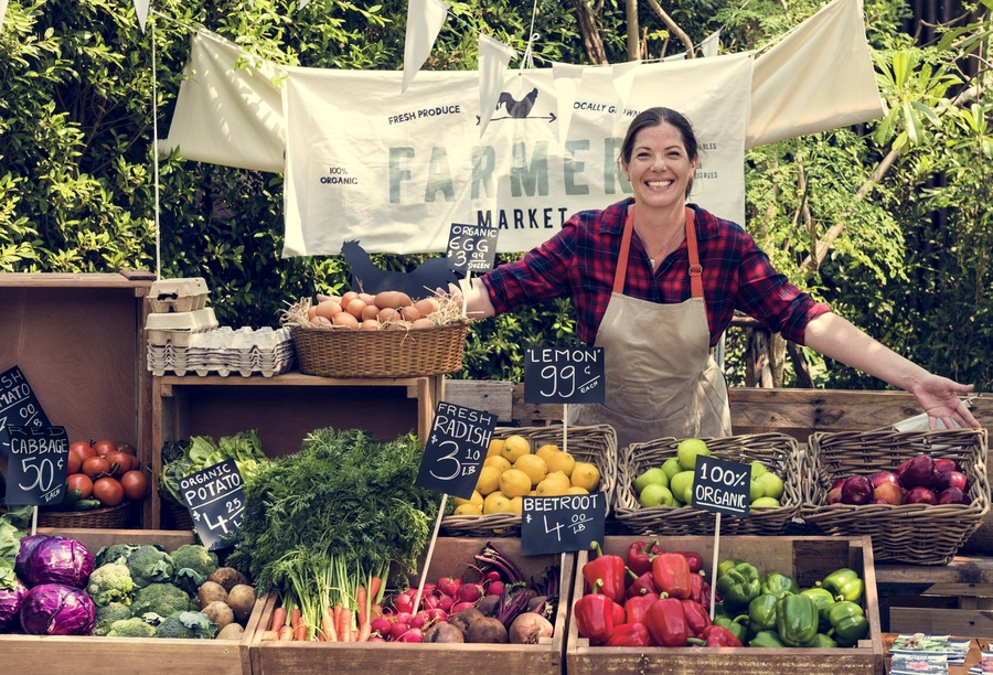 Community Supported Agriculture for Your Health, Sustainability, and Wallet image