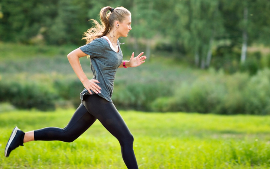 Get fitter this year in just 3½ minutes per week image