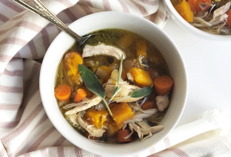 Squash stew 4