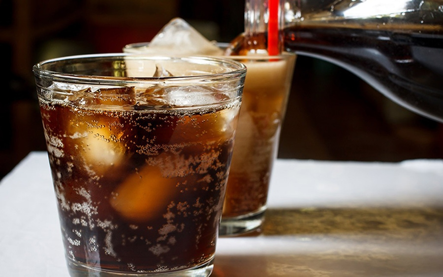 Are Sugary Drinks Killing Your Liver? image