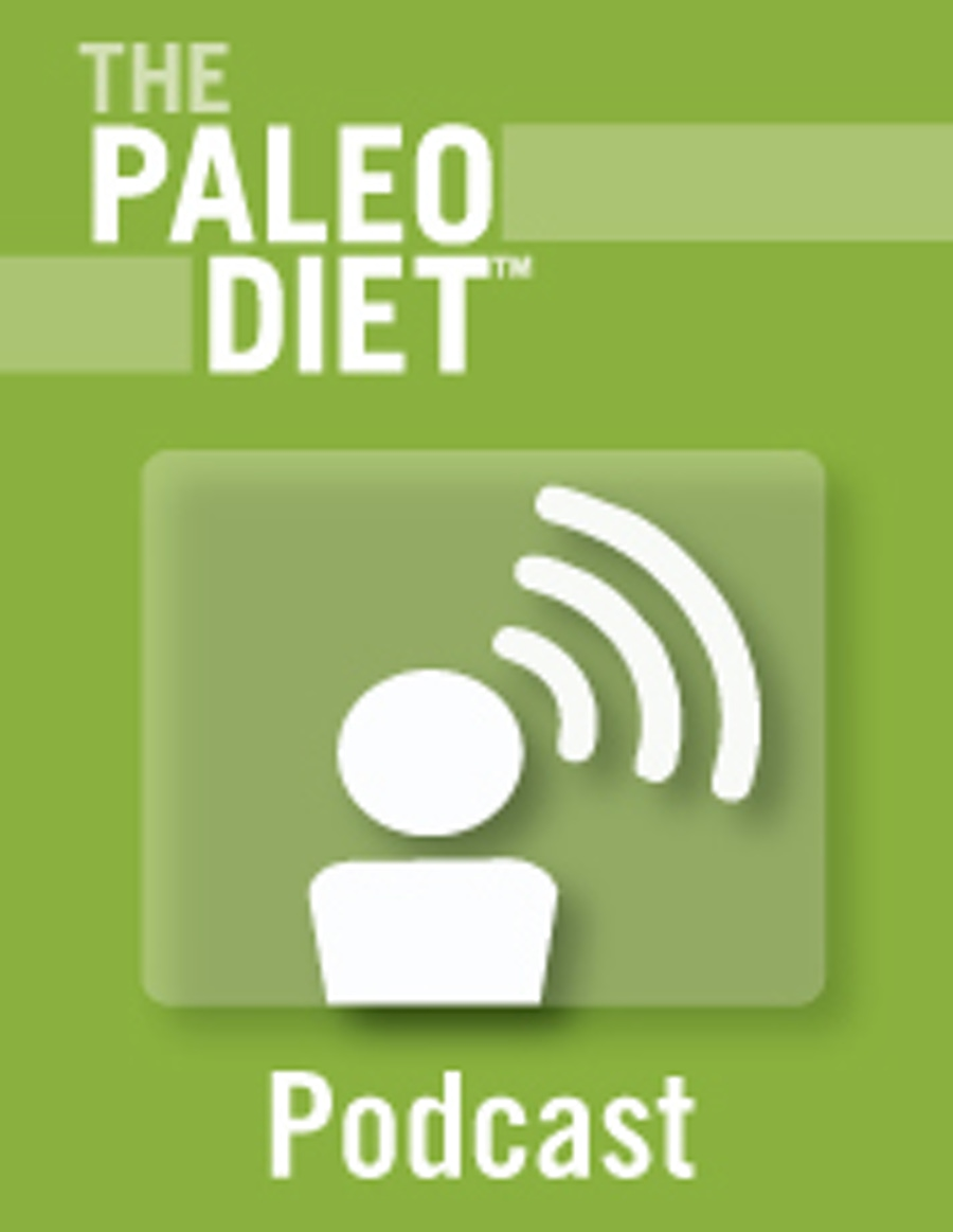 The Real Paleo Diet Cookbook image