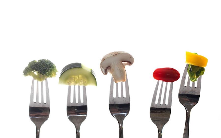 Vegetarian and Vegan Diets: Nutritional Disasters Part 1 image