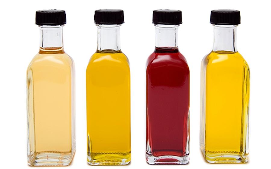 Is Vinegar Consumption Permitted? image