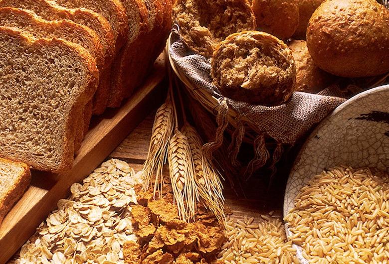 小麦差肠道健康