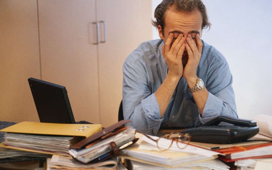Is the 40 Hour Work Week a Thing of the Past? image